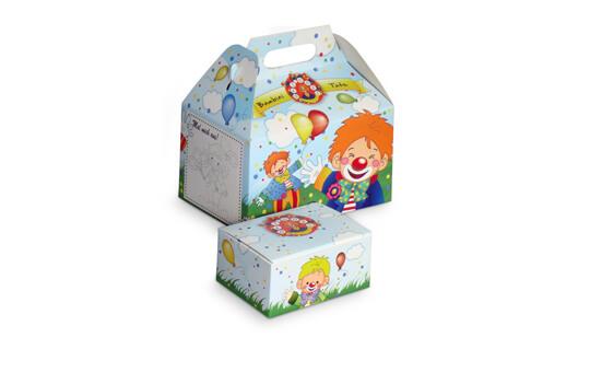 Bambini Box