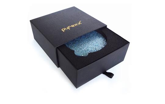 Verpackung Pyrexx Swarovski